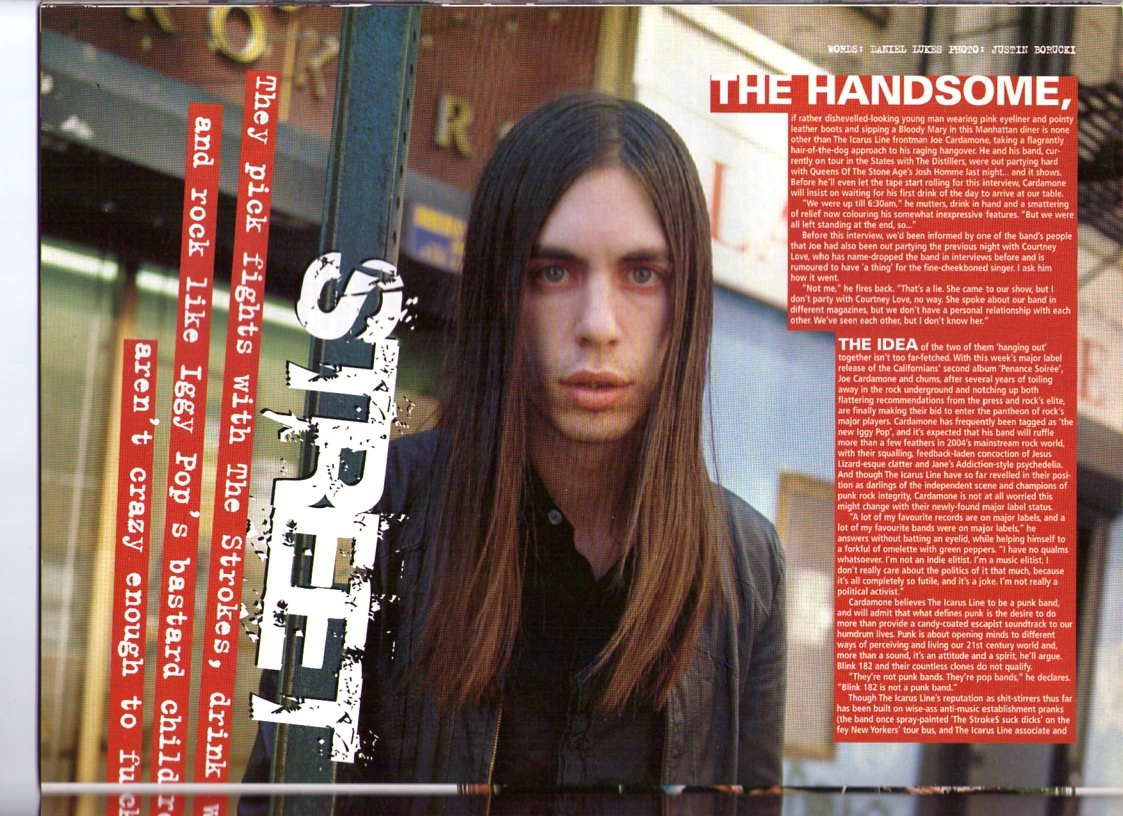 Kerrang 08 05 04 Feature Part1
