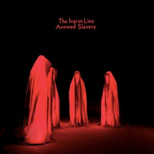 Avowed Slavery Album Cover