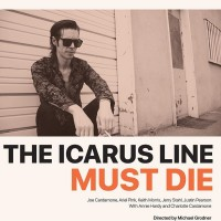 The Icarus Line Must Die Poster