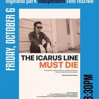 Historic Island Theatre The Icarus Line Must Die