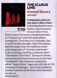 Avowed Slavery review Uncut
