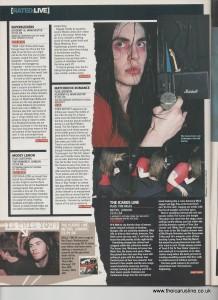 2-Kerrang 991 Febrary 2004
